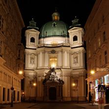Classic Ensemble Vienna - Krypta der Peterskirche