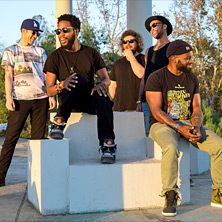 Cory Henry and the Funk Apostles WIEN - Tickets