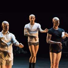Dance On Ensemble