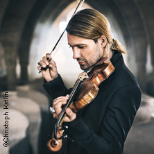 Klassik am Dom 2018 - David Garrett