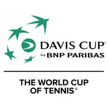 DAVIS CUP by BNP PARIBAS - VIP Tickets Freitag