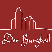 Der Burgball in der Theresianischen Militärakademie Wr. Neustadt