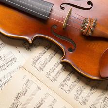 Mozart Violinsonaten 2017