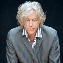 Bob Geldof and the Bobkatz - Tickets