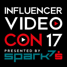 Influencer Video Con