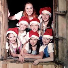 Komm lass uns träumen- DAS Weihnachtsmusical für die ganze Familie- Weihnachren