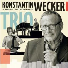 Konstantin Wecker Trio