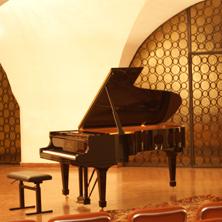 Mozart Klaviersonaten