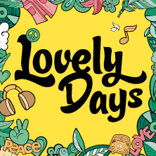 Lovely Days 2018