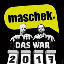 maschek - Das war 2017