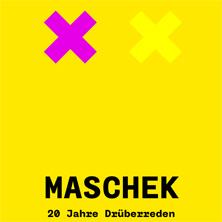 Maschek XX - 20 Jahre Drüberreden