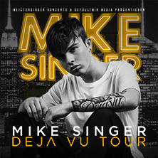 Mike Singer - VIP Upgrade