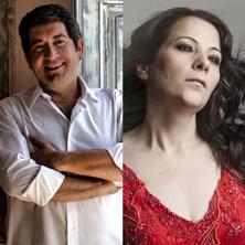 Sandra Correia & Carlos Leitao - Fado Nacht