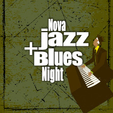 The Nova Jazz & Blues Night Festival 2018