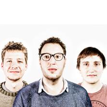 Jazzlounge - OWLS - Helmar Hill Trio