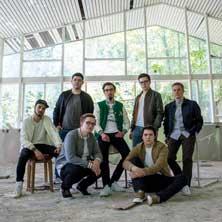 Piccanto - A Capella Band