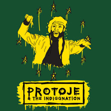 Protoje & The Indiggnation - Tickets