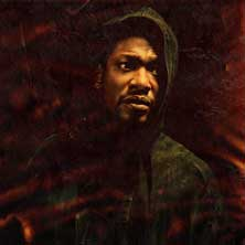 Roots Manuva - Tickets
