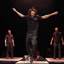 Savion Glover & Friends