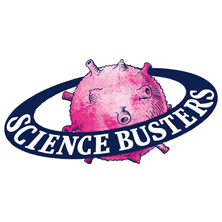 Science Busters - Ich mach Dich Redox!