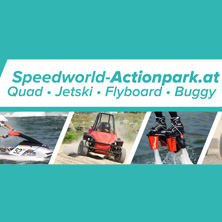 Speedworld Actionpark Wertgutschein