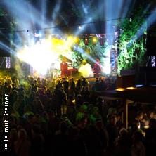 Steinbruch Arena - PARTY! - Das Original ab 23.30 Uhr