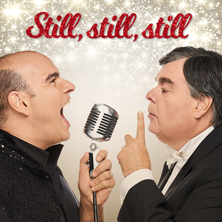 Pecoraro & Pecoraro - Still, still, still - Tickets
