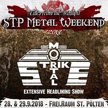 STP METALWEEKEND 2018