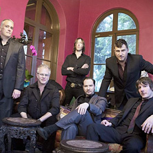 The Afghan Whigs - Tickets