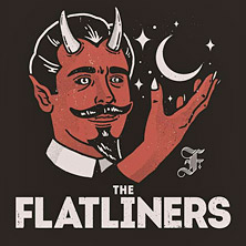 The Flatliners - Tickets