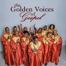The Golden Voices of Gospel - Europatour 2017