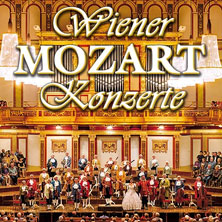 The Best of Mozart & Strauß - Wiener Mozart Konzerte