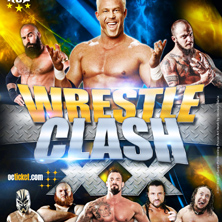 RoE WrestleClash XX