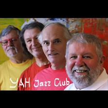 YAH Jazz Club - YOUNG AT HEART