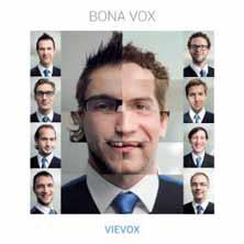 Summer of Love - VieVox - Ensemble ehemaliger Wiener Sängerknaben