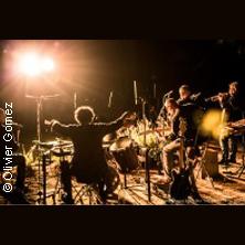 Konzert: Zamballarana