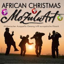 African Christmas mit MoZuluArt