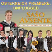Saso Avsenik und seine Oberkrainer