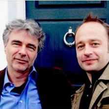 Andy Baum & Chrtistian Becker + Band