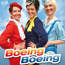 Boeing Boeing - Komödie von Marc Camoletti