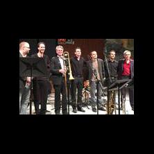 CEORA - Big Combo - Modern-Jazz-Flair