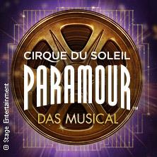 Cirque Du Soleil Paramour Tickets 2019 Karten Jetzt Bei Oeticket