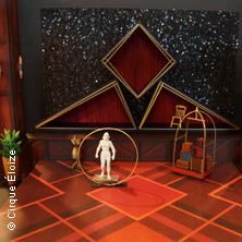 Cirque Éloize: HOTEL