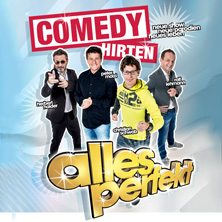 Comedy Hirten - Alles perfekt!