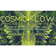Cosmic Flow 2019
