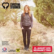 Ö3-Konzert mit Christina Stürmer