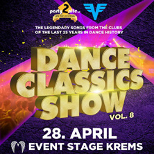 Dance Classics Show Vol. 8
