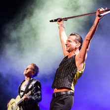 Depeche Mode and more Party
