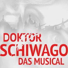 Doktor Schiwago - Das Musical