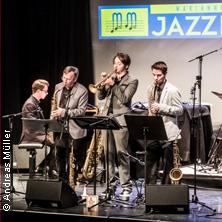 Affäre Dreyfuss - Die JazzFamilie der Oberliga